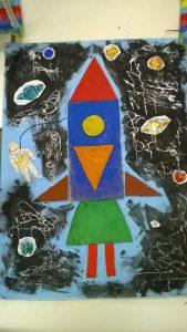 Art- space week