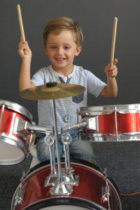 Music club- drums
